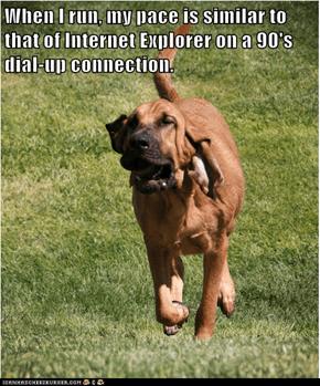 A Firefox I Am Not
