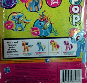 With Hasbro's New Toy Line, You Can Make The Hybrid Children of Your MLP Ships