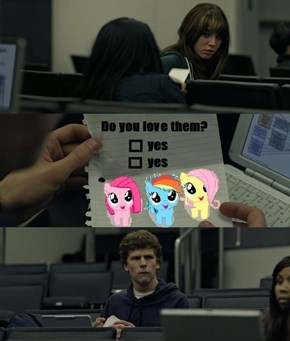 Are You a Brony?