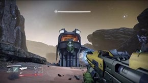 Looks Like Master Chief IS in Destiny