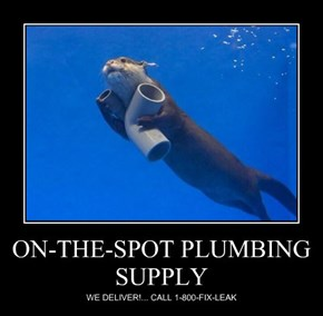 ON-THE-SPOT PLUMBING SUPPLY