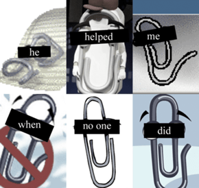Thanks, Clippy