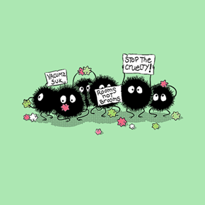 Save the Soots!