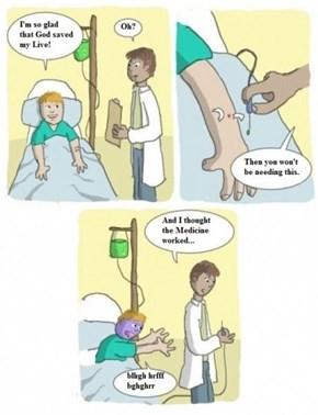 Medicinal Miracle