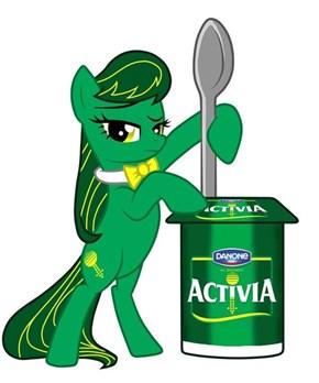 'A'ctavia: The Most Regular Pony