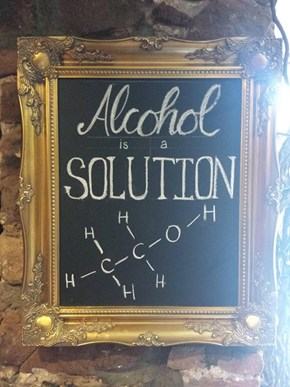 The Joys of Chemistry