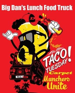Tacos: Mexican Soul Food....