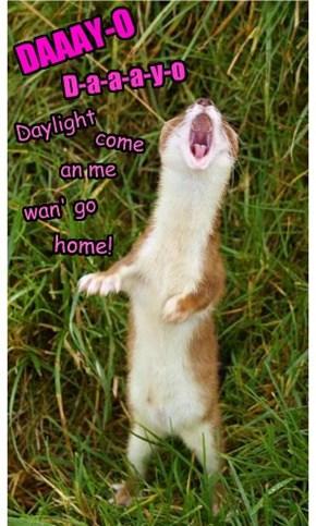 Ebrybuddy Sing Alawng!!!