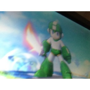 Picture of zero leaked for SSB4