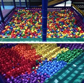ADHD Medication and Ball Pits Are a Great Mix