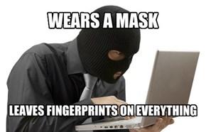 Biometrics Aren't Just For Logging On