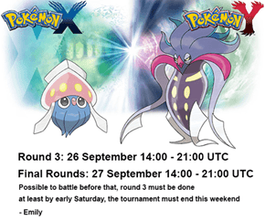 The Pokémemes Tournament Will Soon End!