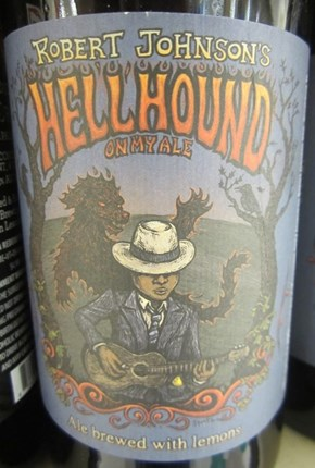 Beer That Gives You the Blues
