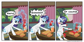 The Curse of Hooves