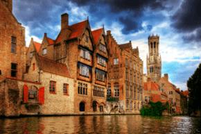 Bruges Brewery Is Building Beer Pipeline