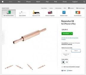 iPhone 6 Plus Repair Kit