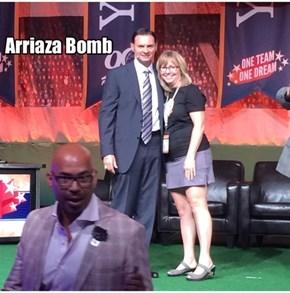 Arriaza Bomb