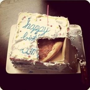 Surprise Pie!