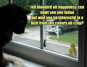 Depends Wut Yoo Tastez Like