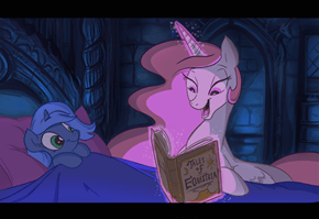 Disney Alicorn Princesses