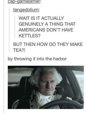 The American Recipe