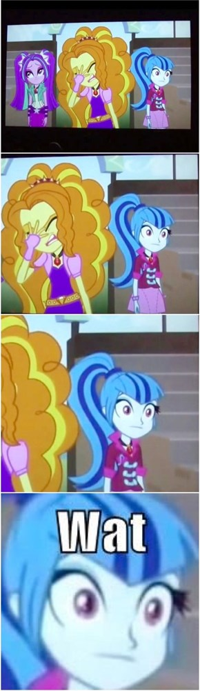 My Reaction to Rainbow Rocks Credits