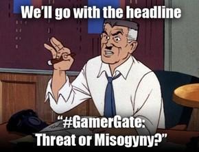 That Will Get Us Rage Clicks!