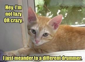 Fuzzy Philosophy