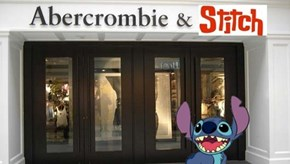Abercrombie and Stitch