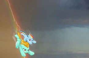 The Wonderbolts' Newest Show
