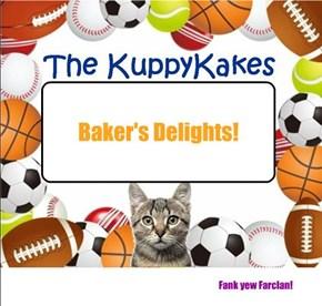 Baker's Delights!