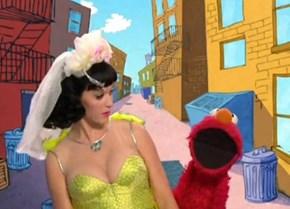 Elmo Feel Good