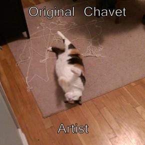 Original Chavet  Artist