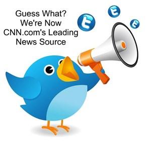 #BreakingBlueBirdNews