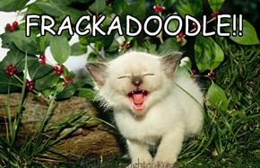 FRACKADOODLE!!