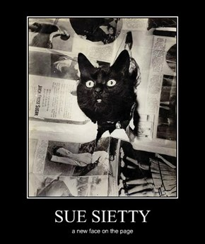 SUE SIETTY