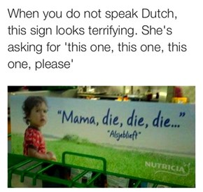 The Dutch Are Scarier Than You Think