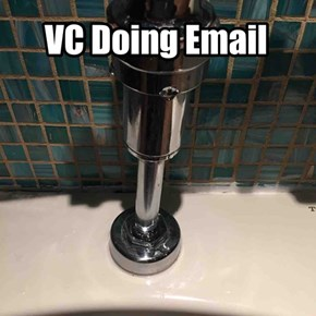 VC Doing Email