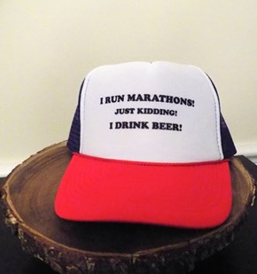 An Honest Hat