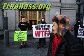 FreeRoss.org
