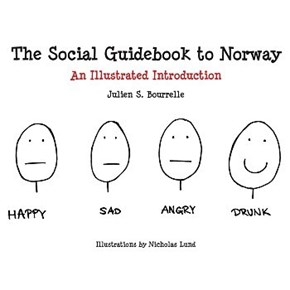 Norwegians Love a Good Drink