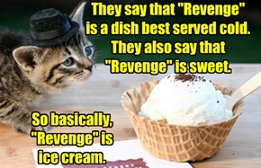 I Love Revenge