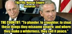 Tacitus...
