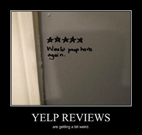 Yelp Is Everywhere