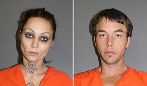"""Meet the Drugged-Couple Who Got """"Trapped""""... in an Unlocked Closet"""