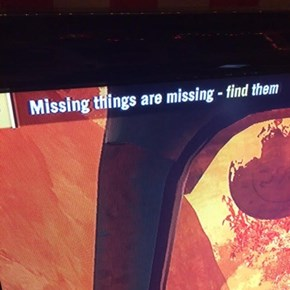 Obvious Far Cry 4 is Obvious