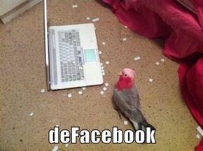 deFacebook