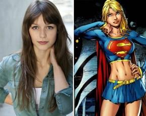 CBS Has Cast Supergirl