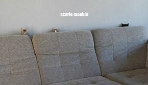 scarie moobie