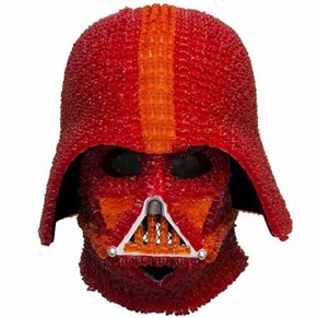 That's 1000 Gummies Making Everyone's Favorite Sith